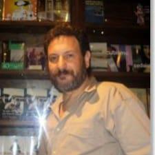 Профиль пользователя Jorge Raúl