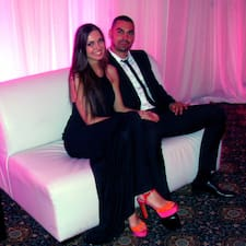 Corina & Paul User Profile