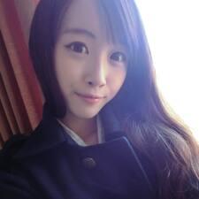 文薇 User Profile
