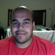 Zahid felhasználói profilja