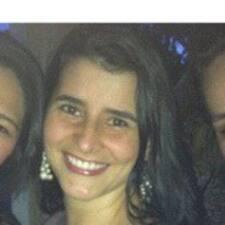 Fernanda的用戶個人資料