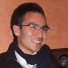 Profil utilisateur de Hiroyuki