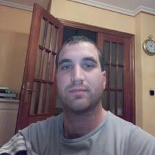 Nutzerprofil von Manuel