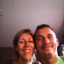 Profilo utente di Christophe Et Natacha