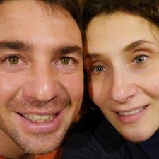 Profil korisnika Mathieu Et Leïla
