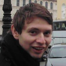Bastiaan Kullanıcı Profili