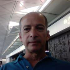 Profil korisnika Arcadio