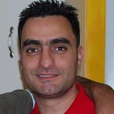 Farhad - Uživatelský profil