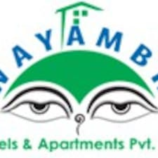 Swayambhu Hotels & Apartments — хозяин.