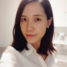 Jinjoo User Profile