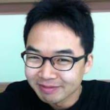 Joon Hyuk User Profile