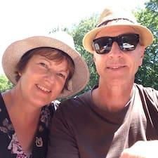 Heather & Phil — хозяин.