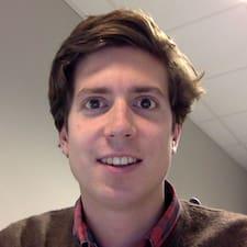 Profil korisnika Pieter-Jan
