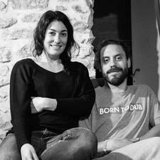 Julien Et Juliette ist der Gastgeber.