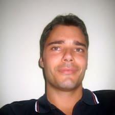 Profil korisnika Giorgio Alessandro