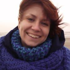 Profil utilisateur de Eva-Maria