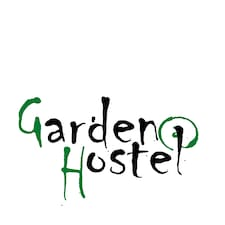 Garden est l'hôte.