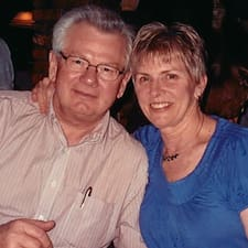 Janie And Michael User Profile