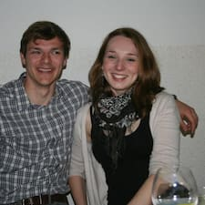 Thomas & Astrid的用户个人资料