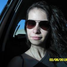 Profil utilisateur de Ayşe-Bilgesu - Mahmut