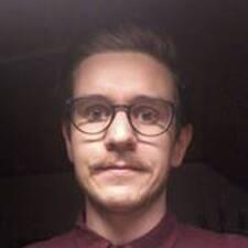 Håvard User Profile