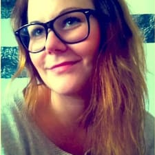 Profil utilisateur de Marlena