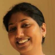 Profil Pengguna Anjana