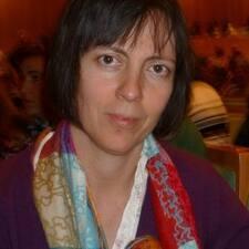 Nutzerprofil von Ildikó