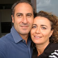 Profil korisnika Angela & Antonio