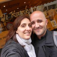 Profil utilisateur de Magali & Laurent