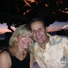Sharon And Jerry User Profile