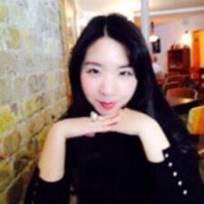 Profil utilisateur de Seyoung