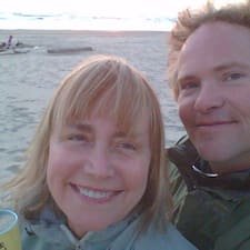 Profil utilisateur de Gracie And David