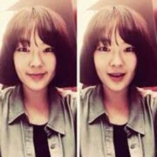 Profil korisnika YunJae