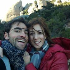 Nutzerprofil von Elies & Cristina