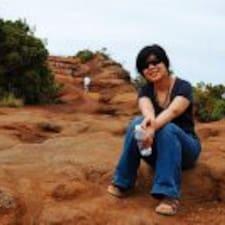 Sue Jean Kullanıcı Profili