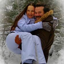Anna&Roman Kullanıcı Profili