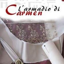 Carmenさんのプロフィール