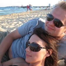 Anton+Anna User Profile