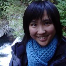 Profilo utente di Tien Yin