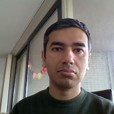 Mudit User Profile