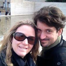 Sara + Andrea User Profile