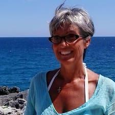 Профиль пользователя Cinzia