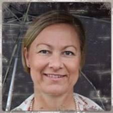 Åse User Profile