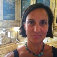 Profil utilisateur de Lisa Echevarria