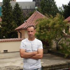Профиль пользователя Вадим
