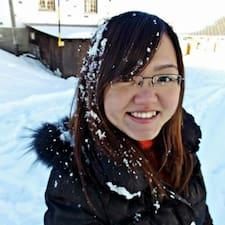 Profil korisnika Wendy