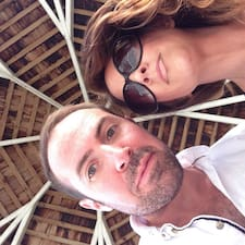 James And Kirsty User Profile