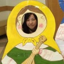 Profil utilisateur de Kasumi