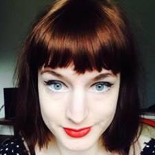 Profil utilisateur de Rebecka